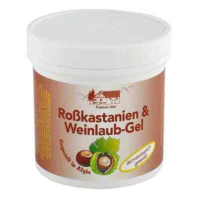 Rosskastanien+weinlaub Gel  bei deutscheinternetapotheke.de bestellen