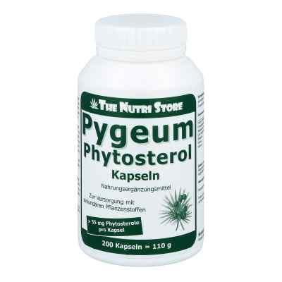 Pygeum Phytosterol vegetarisch Kapseln  bei deutscheinternetapotheke.de bestellen