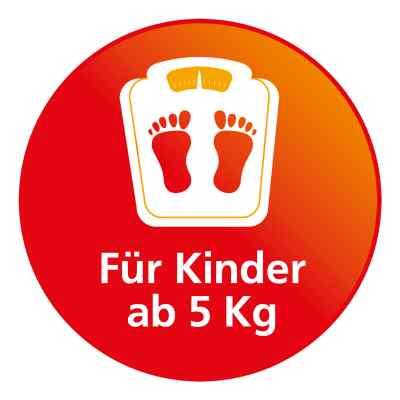 Nurofen Junior Fiebersaft Erdbeer 2%  bei deutscheinternetapotheke.de bestellen