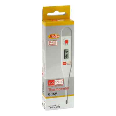 Aponorm Fieberthermometer easy  bei deutscheinternetapotheke.de bestellen