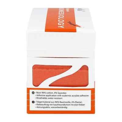 Kinesiotape Nasara 5cmx5m orange  bei deutscheinternetapotheke.de bestellen