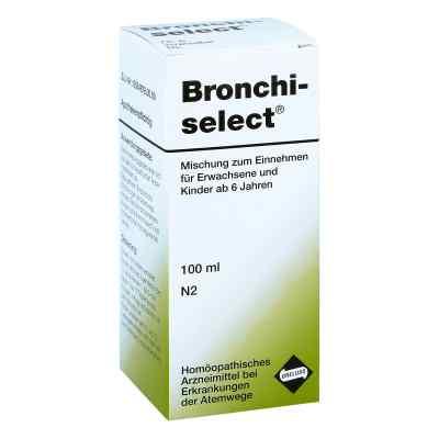 Bronchiselect Tropfen  bei deutscheinternetapotheke.de bestellen