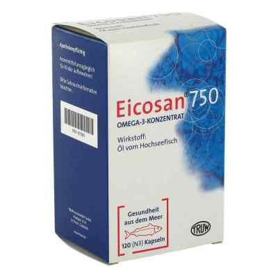 Eicosan 750 Omega-3-Konzentrat  bei deutscheinternetapotheke.de bestellen