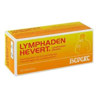 Lymphaden Hevert Lymphdrüsen Tabletten  bei deutscheinternetapotheke.de bestellen