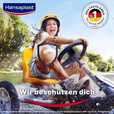 Hansaplast Universal Strips waterres.19x72mm  bei deutscheinternetapotheke.de bestellen