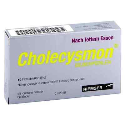 Cholecysmon Silberperlen  bei deutscheinternetapotheke.de bestellen