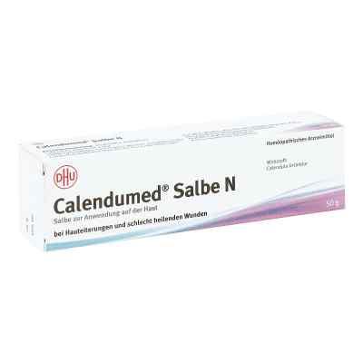 Calendumed Salbe N  bei deutscheinternetapotheke.de bestellen