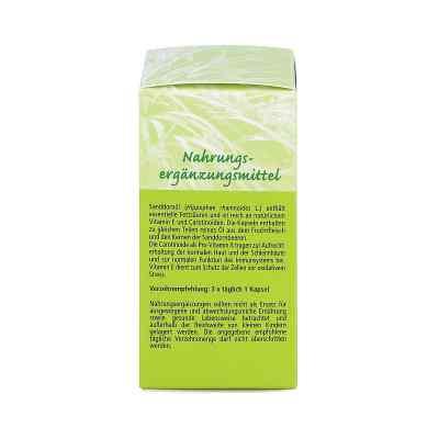 Sanddornöl Kapseln 500 mg  bei deutscheinternetapotheke.de bestellen
