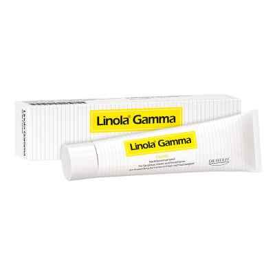 Linola Gamma Creme  bei deutscheinternetapotheke.de bestellen