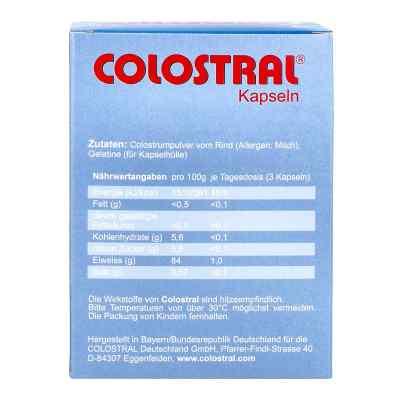 Colostral Kapseln  bei deutscheinternetapotheke.de bestellen
