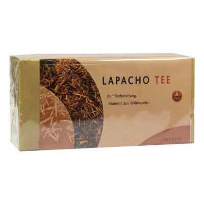 Lapacho Tee Filterbeutel  bei deutscheinternetapotheke.de bestellen