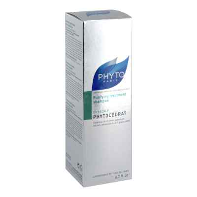 Phyto Phytocedrat talgregulierendes Shampoo  bei deutscheinternetapotheke.de bestellen