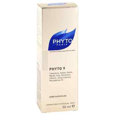 Phyto Phyto 9 Haartagescreme sehr trockenes Haar  bei deutscheinternetapotheke.de bestellen