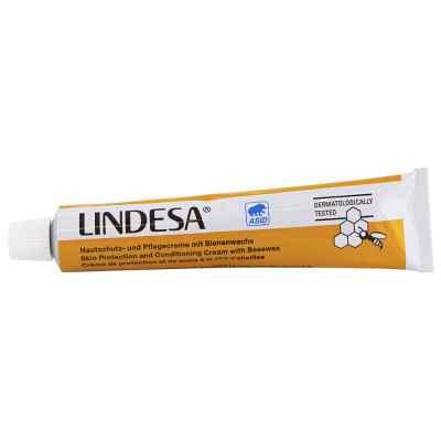 Lindesa Hautschutzcreme leicht fettend  bei deutscheinternetapotheke.de bestellen