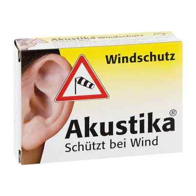 Akustika Windschutz  bei deutscheinternetapotheke.de bestellen