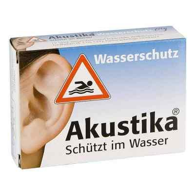 Akustika Wasserschutz  bei deutscheinternetapotheke.de bestellen