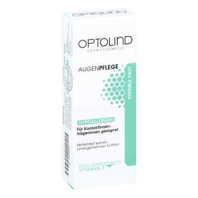 Optolind Empfindl.haut Augenpflege  bei deutscheinternetapotheke.de bestellen