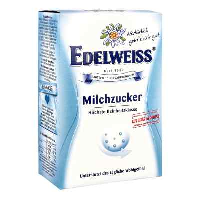 Edelweiss Milchzucker  bei deutscheinternetapotheke.de bestellen