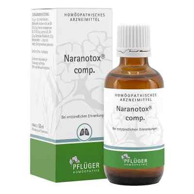 Naranotox compositus Tropfen  bei deutscheinternetapotheke.de bestellen