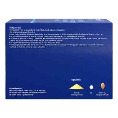 Orthomol Vital F 30 Granulat/kaps.kombipackung  bei deutscheinternetapotheke.de bestellen