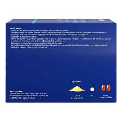 Orthomol Vital M 30 Granulat/kaps.kombipackung  bei deutscheinternetapotheke.de bestellen