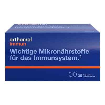 Orthomol Immun 30 Tabletten /kaps.kombipackung  bei deutscheinternetapotheke.de bestellen