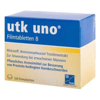 Utk uno Filmtabletten B  bei deutscheinternetapotheke.de bestellen