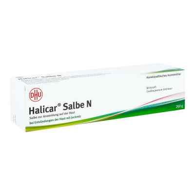 Halicar Salbe N  bei deutscheinternetapotheke.de bestellen