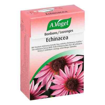 Echinacea Kräuterbonbons A. Vogel  bei deutscheinternetapotheke.de bestellen
