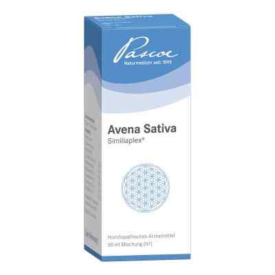 Avena Sativa Similiaplex  bei deutscheinternetapotheke.de bestellen