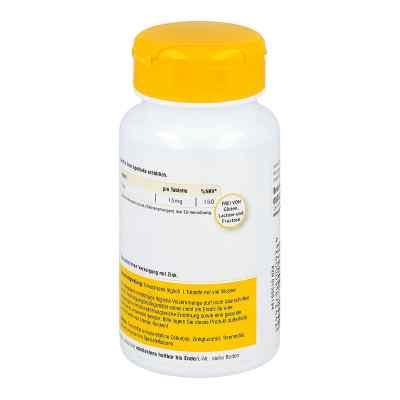 Zink 15 mg Tabletten  bei deutscheinternetapotheke.de bestellen