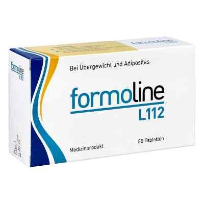 Formoline L112 Tabletten  bei deutscheinternetapotheke.de bestellen