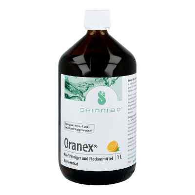 Oranex Ht Universalreiniger  bei deutscheinternetapotheke.de bestellen