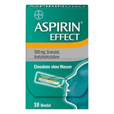 Aspirin Effect Granulat  bei deutscheinternetapotheke.de bestellen