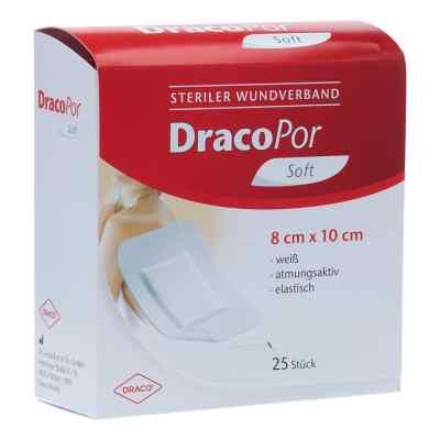 Dracopor Wundverband 10x8cm steril  bei deutscheinternetapotheke.de bestellen