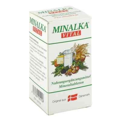 Minalka Tabletten  bei deutscheinternetapotheke.de bestellen