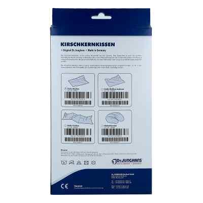 Kirschkernkissen 20x30 cm für Mikrowelle  bei deutscheinternetapotheke.de bestellen