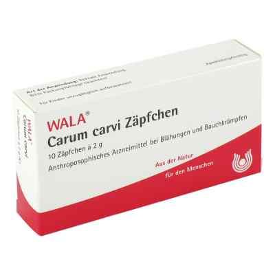 Carum Carvi Zäpfchen  bei deutscheinternetapotheke.de bestellen
