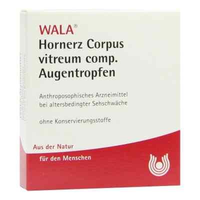 Hornerz/ Corpus Vitreum Comp. Augentropfen  bei deutscheinternetapotheke.de bestellen