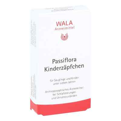 Passiflora Kinderzäpfchen  bei deutscheinternetapotheke.de bestellen