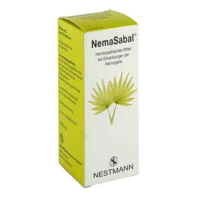 Nemasabal Tropfen  bei deutscheinternetapotheke.de bestellen