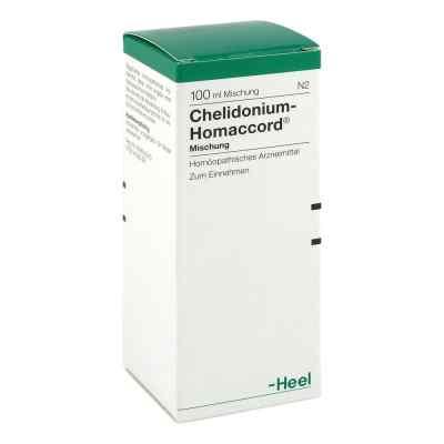 Chelidonium-homaccord Tropfen  bei deutscheinternetapotheke.de bestellen