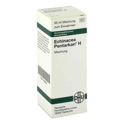 Echinacea Pentarkan H  bei deutscheinternetapotheke.de bestellen