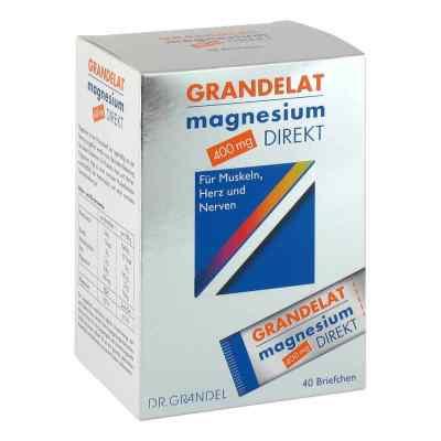 Magnesium Direkt 400 mg Grandelat Pulver  bei deutscheinternetapotheke.de bestellen