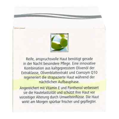 Olivenöl vitalfrisch Nachtpflege Creme  bei deutscheinternetapotheke.de bestellen