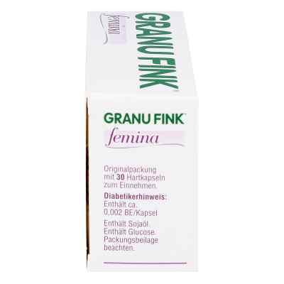 GRANU FINK femina  bei deutscheinternetapotheke.de bestellen
