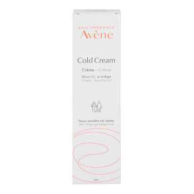 Avene Cold Cream Creme  bei deutscheinternetapotheke.de bestellen