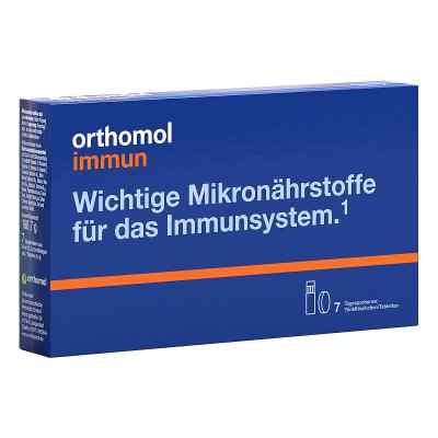 Orthomol Immun Trinkfläschchen  bei deutscheinternetapotheke.de bestellen