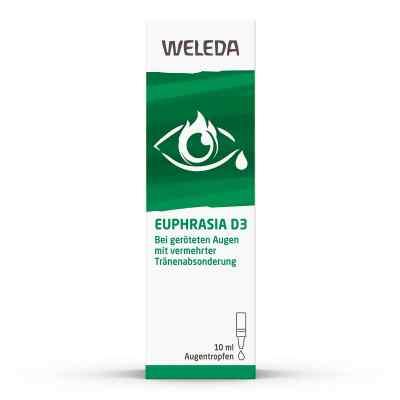 Euphrasia D 3 Augentropfen  bei deutscheinternetapotheke.de bestellen