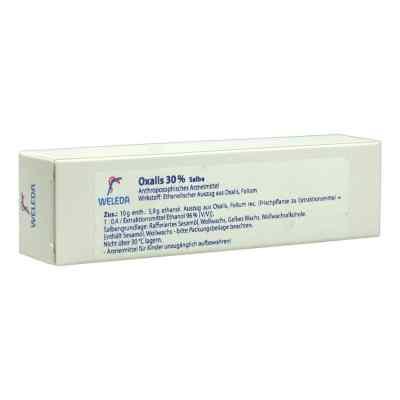 Oxalis Folium 30% Unguentum  bei deutscheinternetapotheke.de bestellen